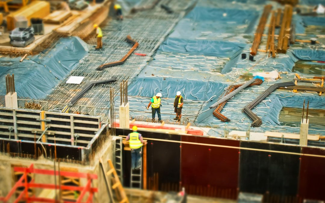 Five Things to Know About Importing Building Materials